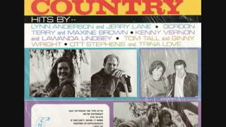 Gordon Terry & Maxine Brown  - Just Between The Two Of Us