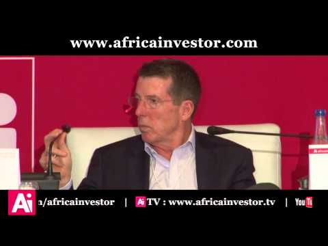 Bob Diamond, CEO/Founder, Atlas Merchant Capital - Ai CEO Infrastructure Investment Summit 2015