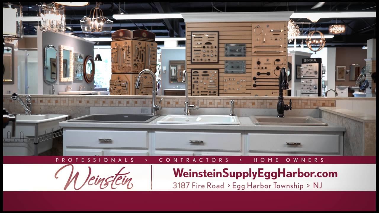 Weinstein Supply - Egg Harbor Township New Jersey - YouTube