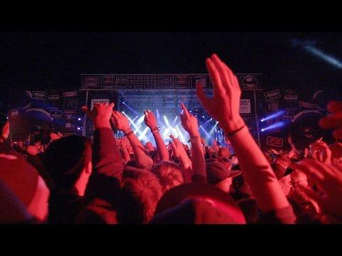 DOK.fest 2016 | Trailer I WENN DER VORHANG FÄLLT