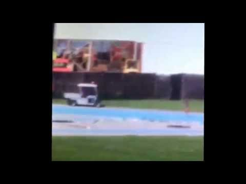 4x100 Icahn Stadium 2016