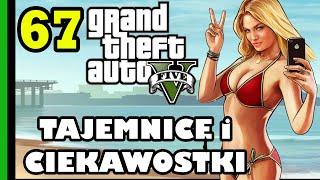 GTA 5 - Tajemnice i Ciekawostki 67