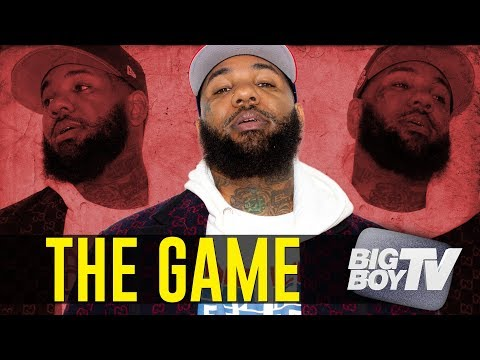The Game on His Last Album 'Born 2 Rap', Nipsey's Death + Wack's Opinions