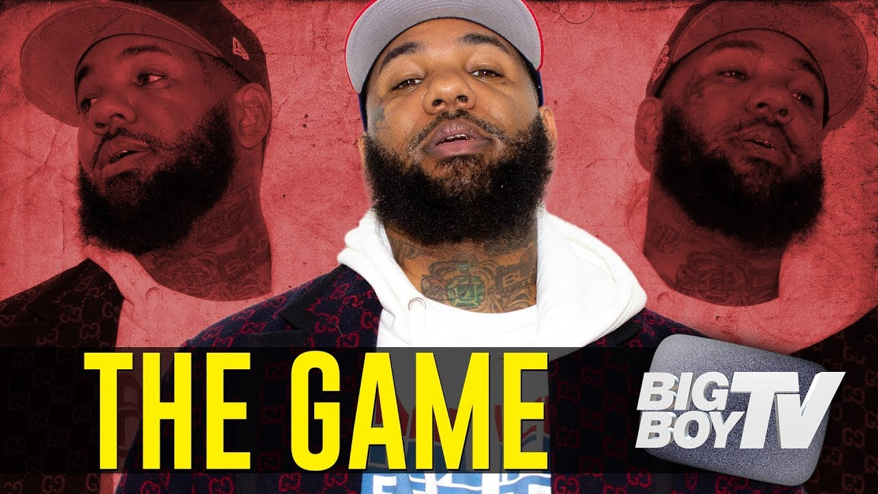 Download The Game on His Last Album 'Born 2 Rap', Meeting Nipsey Hussle, Wack's Opinions + More!