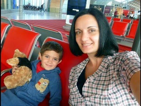 Как мы Летели из Армении в Буэнос Айрес