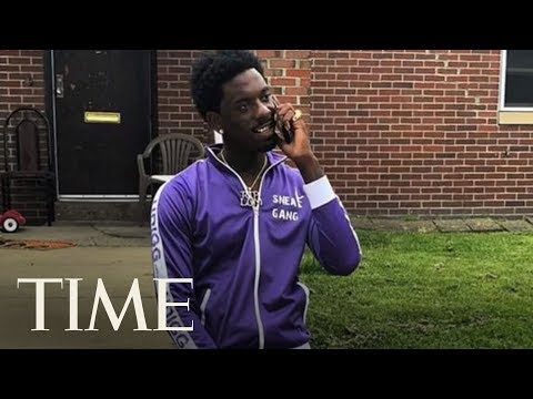 Rapper Jimmy Wopo Fatally Shot In Pittsburgh Drive-By | TIME