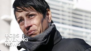 Mom who was activist against MS-13 killed at daughter's memorial