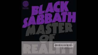 Black Sabbath   Lord of this World (studio outtake featuring piano & slide guitar)
