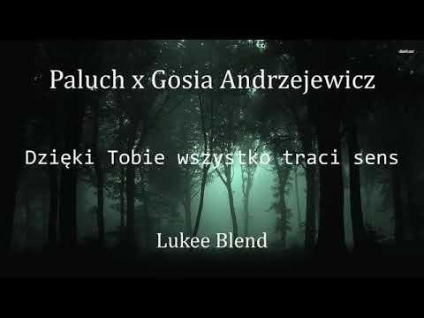 Download PALUCH x GOSIA ANDRZEJEWICZ - POZWÓL ŻYĆ (Lukee Blend)