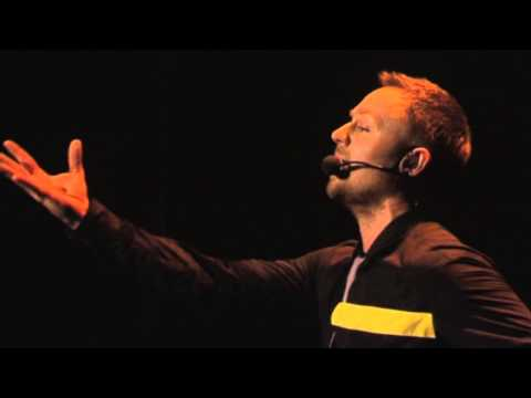 Darren Hayes - Neverland (The Time Machine Tour)