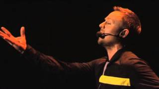 Скачать Darren Hayes Neverland The Time Machine Tour