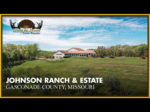 Johnson Ranch & Estate