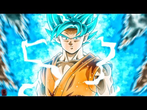 Dragon Ball Super OST - Blue Saiyan - Extended