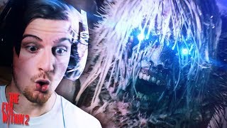 ENDING IT ONCE AND FOR ALL! || The Evil Within 2 (ENDING)