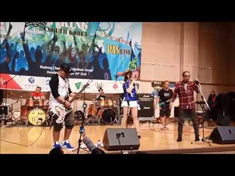 JENGAH - PAS Band feat ORANG ASING Live Korea Selatan ( PART 2 )