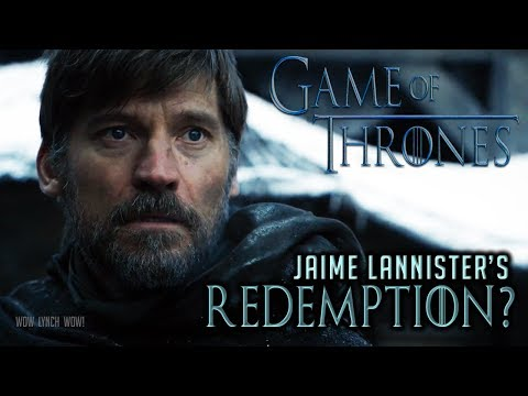 Game of Thrones - Jaime Lannister's Redemption