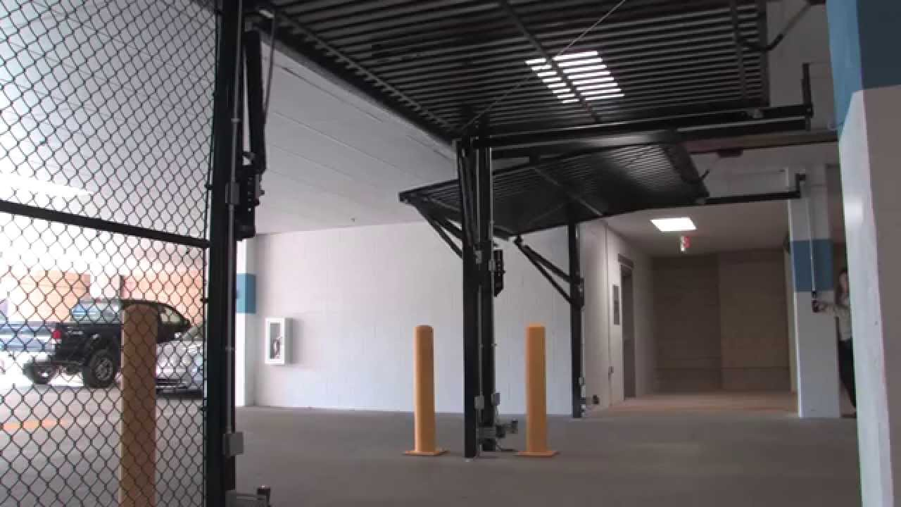 Overhead Door Company One Piece California Style Garage Doors  YouTube