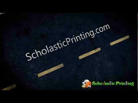 Scholastic Printing