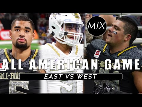 All American Bowl 2020 - High School Football Finale