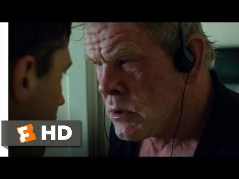 Warrior (7/10) Movie CLIP - Stop This Ship (2011) HD