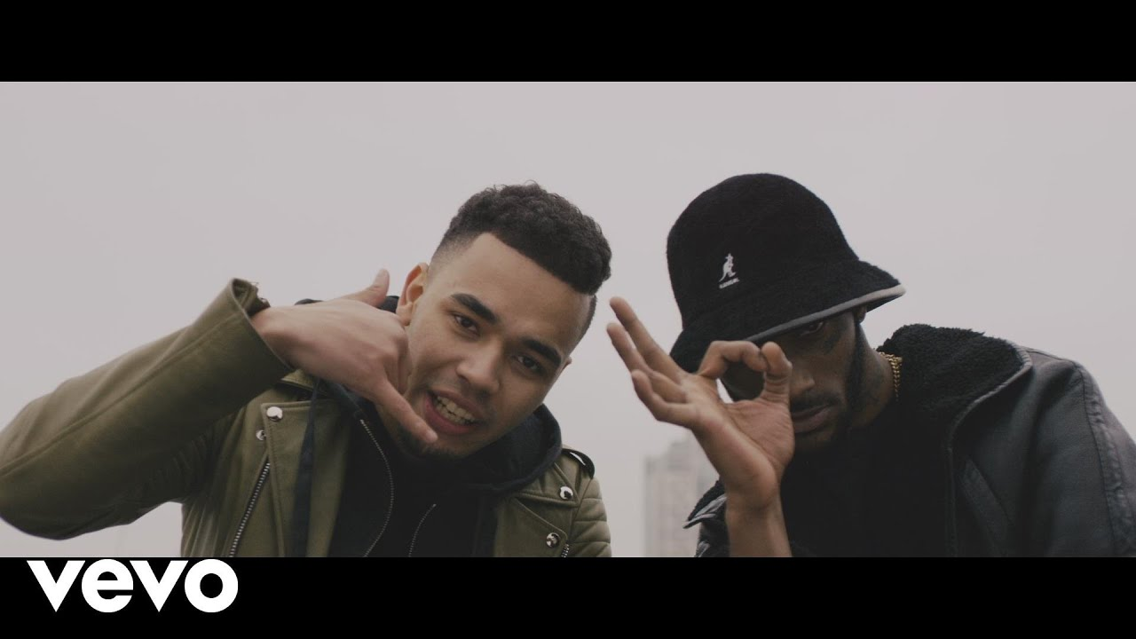 Yungen - Take My Number (Official Video) ft. Angel