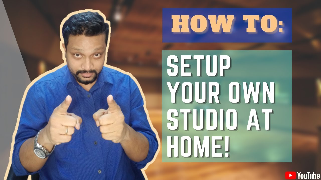BEST home studio setup as a beginner   Mixing setup   Pro Tools   Getting started   LOW BUDGET