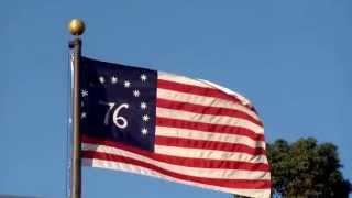 Bennington Flag 1777 [9/18]