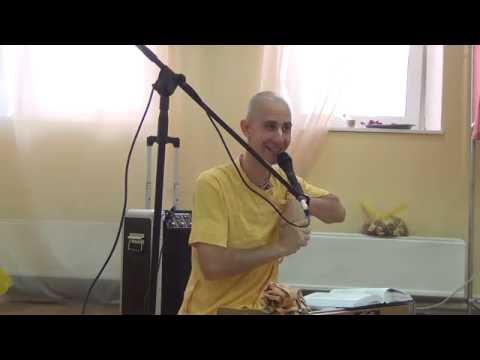 Шримад Бхагаватам 3.29.18 - Нарада Прабху