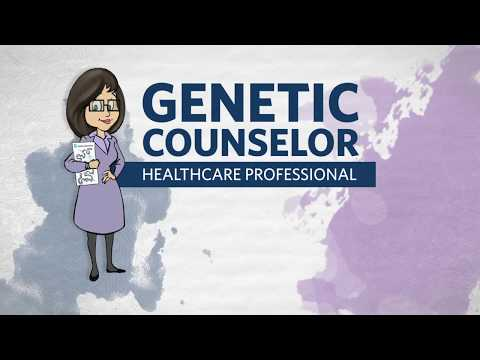 Ambry Genetics: What Is A Genetic Counselor