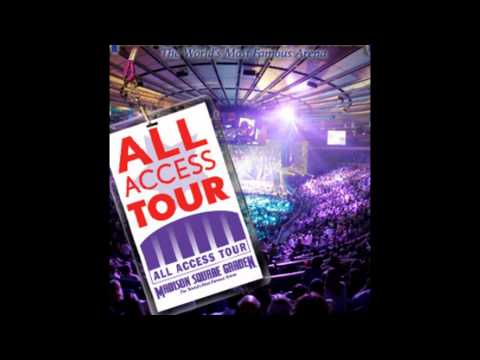Madison Square Garden Events Tickets