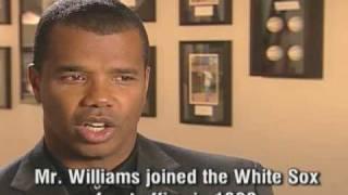 Ken Williams   Talking Management