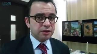 مصر العربية | وزير الثقافة الفلسطينية: لسنا شعبًا فائضًا عن حاجة البشرية