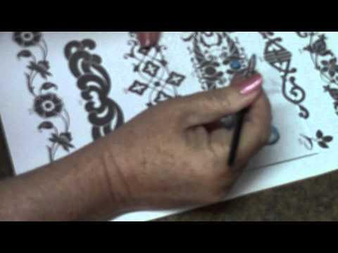 Ruling Pen