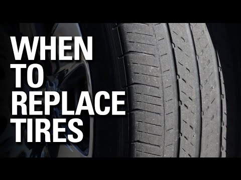 When To Replace Tires | Discount Tire