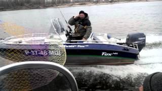 видео 4-х тактные лодочные моторы Ямаха