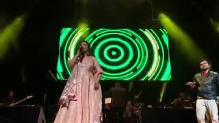 Shreya Ghoshal - Saans Mein Teri- Live in Birmingham UK