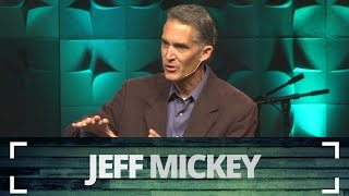 Reframing My Scripture Reading - Jeff Mickey