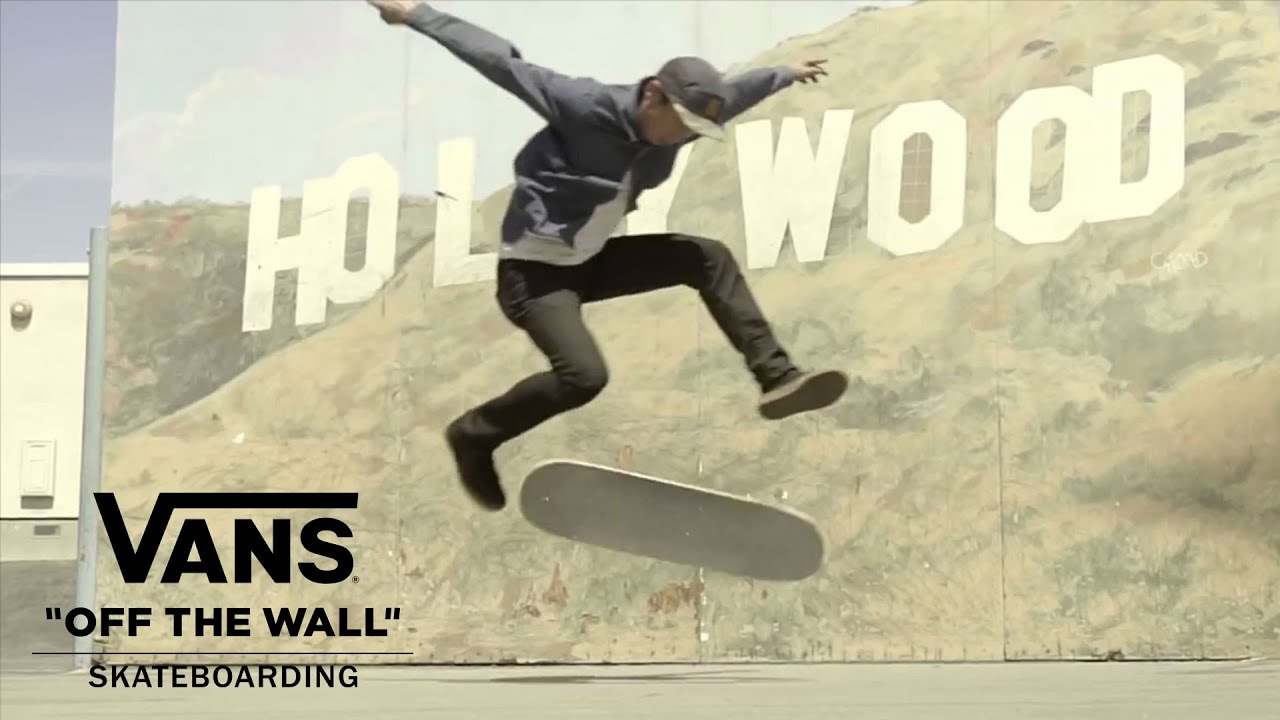 Vans Skate Boarding Collection 7 Wallpapers