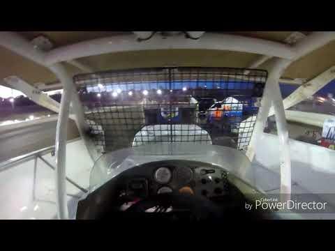 Bridgeport speedway crate feature 11-4-18