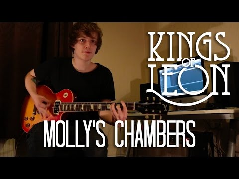 Molly's Chambers - Kings Of Leon (HD) Cover