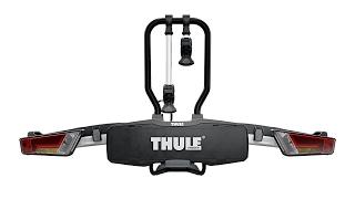 Thule EasyFold XT 2 Black видео