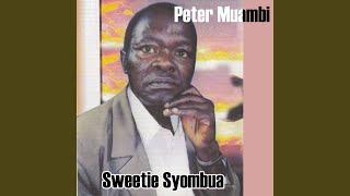 Sweetie Syombua