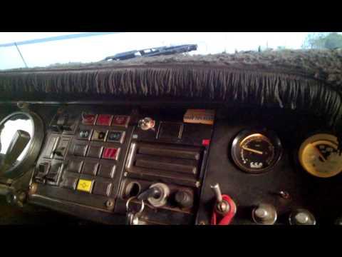 Primeira viagem como carreteiro - Scania Jacaré - parte I
