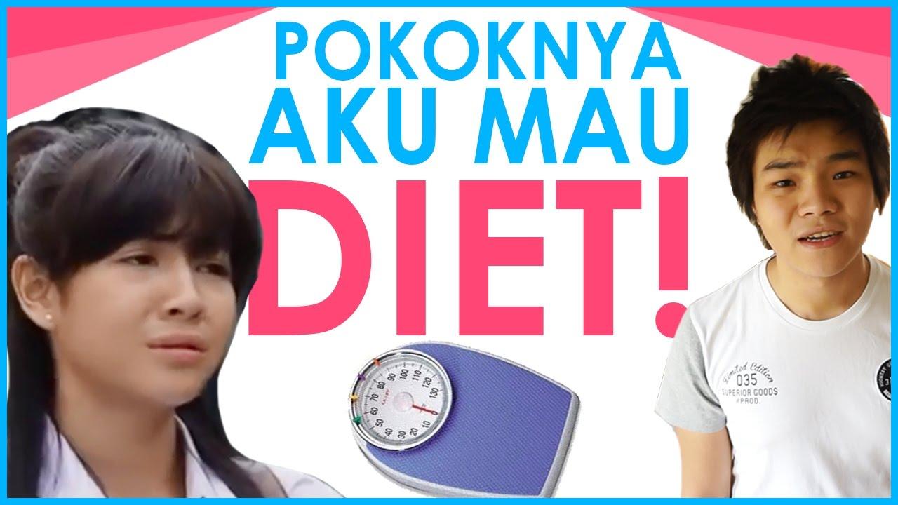 Mengatasi Masalah Berat Badan