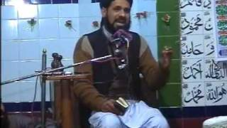umer farooq toheedi in tajpura part 03 by sabir ali