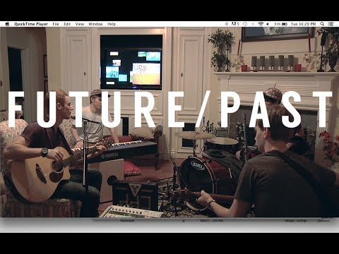 FuturePast  John Mark McMillan   Morning Rain Sessions  Collective Pursuit Project
