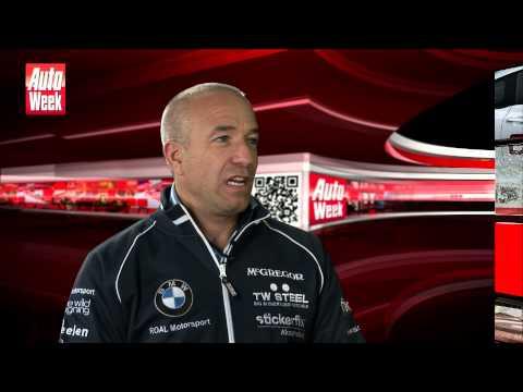 Interview Tom Coronel over nieuw seizoen WTCC
