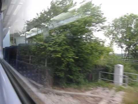 Tamar Valley Line - Plymouth to Gunnislake - Devon