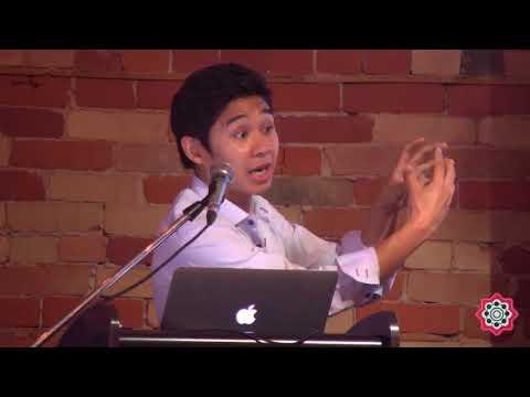 Christian Wong - Expressing Archetypes Through Music