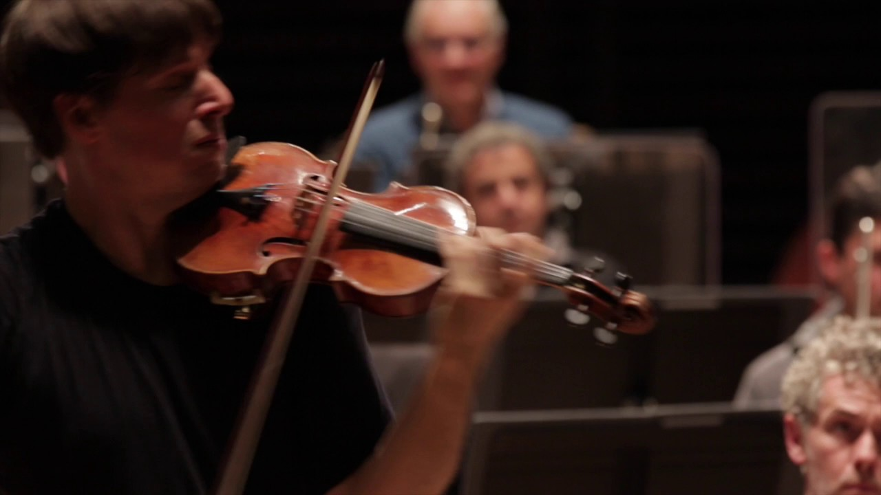 video: Mendelssohn - Concerto pour violon - Joshua Bell